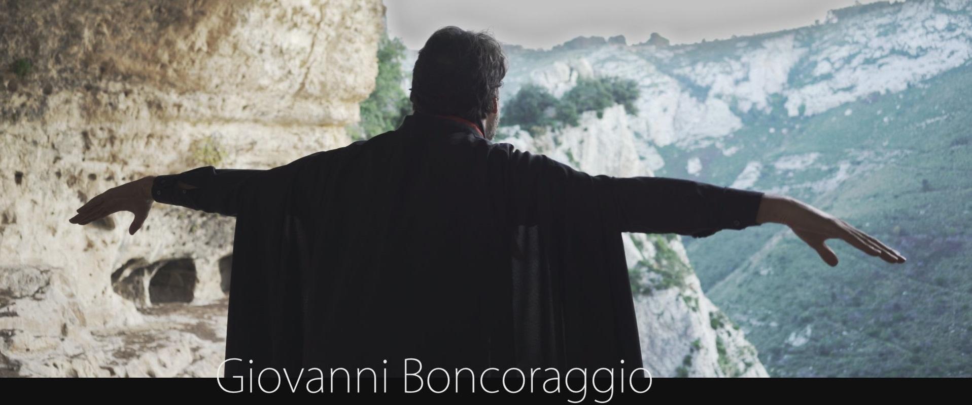 corto realizzato nella grotta dei Briganti a Cavagrande del Cassibile(SR)