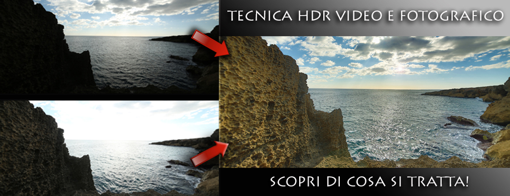 HDR Video Tecnique