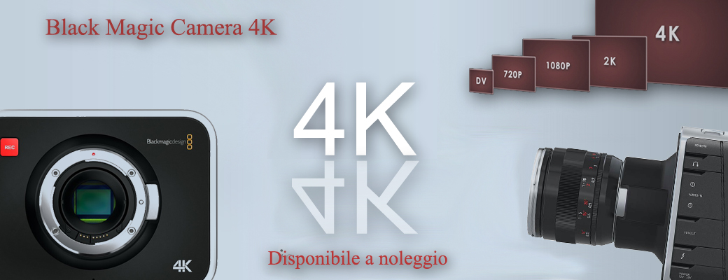 4K is coming