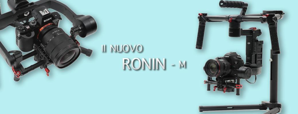 Il Nuovo Ronin M