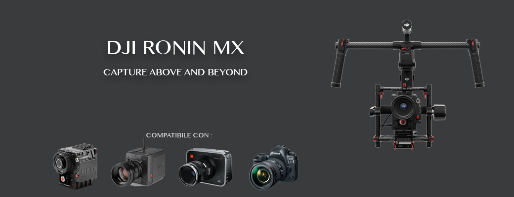 Ronin MX