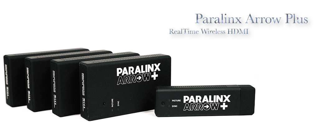 Paralinx Arrow Plus